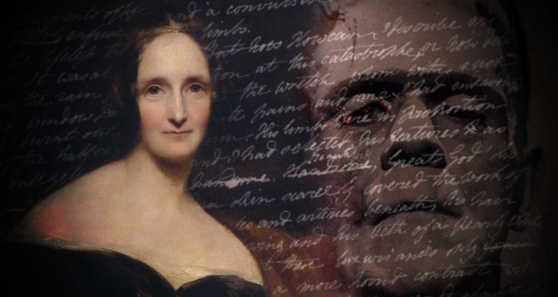 The Unexpected Twist That Makes Mary Shelley's Frankenstein A Bold,  Experimental Work Far Ahead of Its Time | by Spencer Baum | Medium